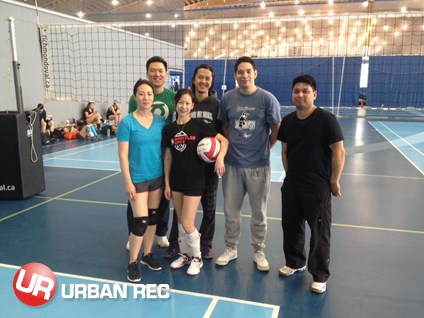 SUBWAY® Heartbreaker Volleyball Tournament