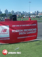 2017 Outdoor Soccer Tourney Powered by New Balance
