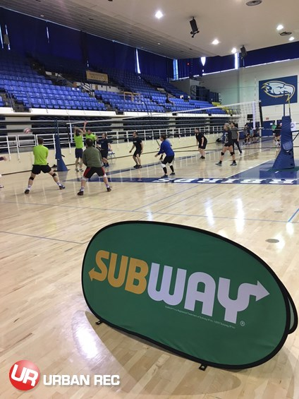 2017 SUBWAY® Winter Blast Volleyball Tournament