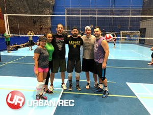 2018 SUBWAY® January Thaw Volleyball Tournament