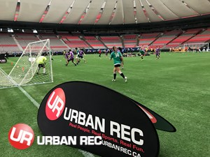 UR Stadium Series Soccer Tourney powered by New Balance
